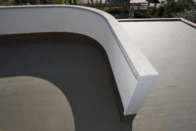 Risultati immagini per Guaina liquida per terrazzi e pavimentazione